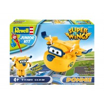 Super Wing Donnie