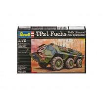 TPZ 1 Fuchs Eloka Hummel / ABS