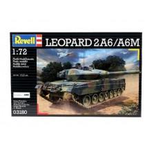 Leopard 2A6 / A6M