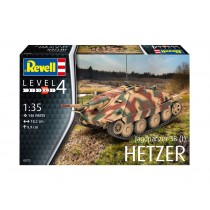 Jagdpanzer 38 t