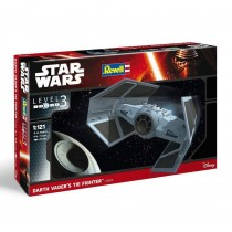 Darth Vader's Tie fighter Revell
