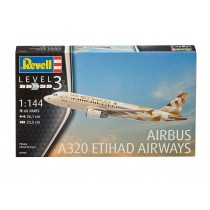 Airbus A320 Etihad