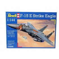 F-15 E Strike Eagle