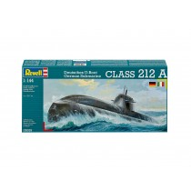 German Submarine U212A class