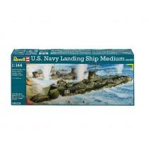 U.S Navy Landing Ship Medium (LSM)