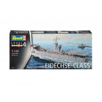 German LSM `Eidechse-Klasse`