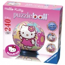 Puzzle 3D Hello Kitty PZ 240