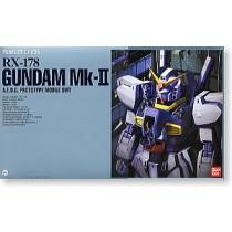 RX-178 Gundam Mk-II A.E.U.G. PG