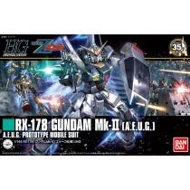 Gundam MK-II (A.E.U.G.) Bandai