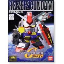 RX-78-2 Gundam Bandai