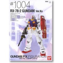 1004 RX-78 Ver.Ka