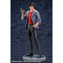 City Hunter Ryo Saeba ARTFX J Statue