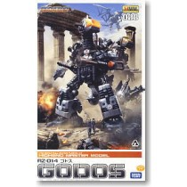 RZ-014 Godos