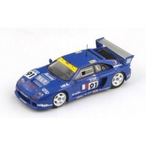Venturi 500 LM n° 91 Le Mans 1993