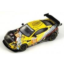 Aston Martin Vantage GT2 'JMW Motorsport' #92 Le Mans 2010