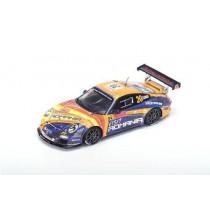 Porsche 911 N.20 Winner Rgt (23Th) Monte Carlo 2015 Delecour