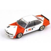 635 CSi n°1 2ème Macau Guia Race 1985
