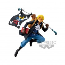 One Piece PVC Statue Sabo