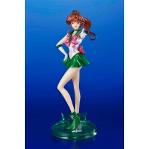 Sailor Moon zero sailor Jupiter crystal