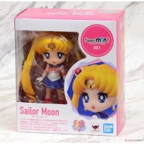 Sailor Moon Mini Figuarts