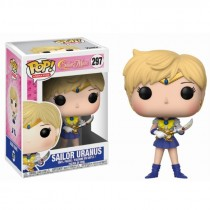 SAILOR MOON - Funko POP Sailor Uranus