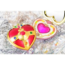 Sailor Moon cosmic heart compact proplica