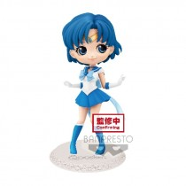Sailor Moon - Super Sailor Mercury