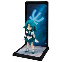 Tamashii Sailor Moon Buddies Sailor Neptune figure by Bandai