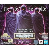 Saint Cloth Mysterious Surplice 3 pcs Set