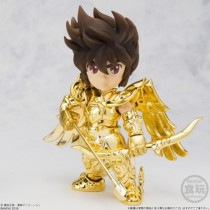 Figurine Saints collection Sagittarius Seiya !