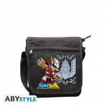 "SAINT SEIYA - Messenger Bag ""Pegasus"" Small Size - hook"