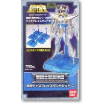 Saint Seiya Myth Cloth Display Stand C