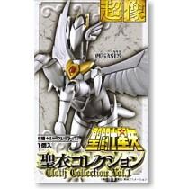 Seiya Cloth Collection Happinet Vol 1