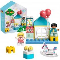 Stanca dei giochi Lego 10925
