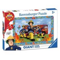 Sam il Pompiere Puzzle Ravensburger