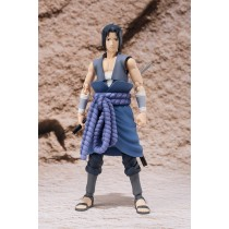 Naruto Sasuke Uchiha battle fig web exclusive