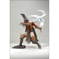 Spawn Serie 33 Scaran Assassin Action Figure