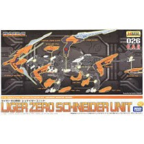 Schnider Unit for Liger Zero