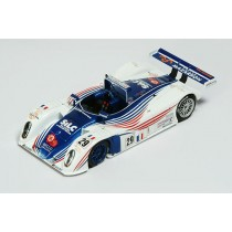 Reynard Del Bello #29 Le Mans 2003