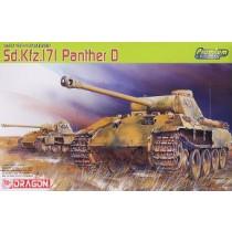 Sd.Kfz.171 Panther D (Premium Edition)