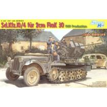 Sd.Kfz. 10/4 für 2cm FlaK 30