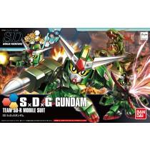 SDBF Gundam S D G