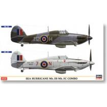 Sea Hurricane Mk.1B/Mk.2C Combo