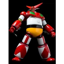 Getter Robo T-REX Action Figure Red