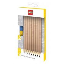 Lego set 9 apis