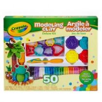 Set Crea & Modella Crayola
