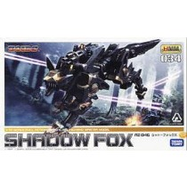 RZ-046 Shadow Fox