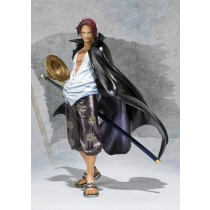 One piece Zero Shank Climax EXC Figure