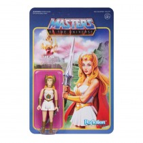 Masters of the Universe ReAction Action Figure Wave 5 She-Ra