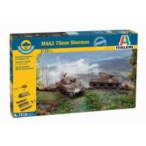 Sherman M4 A3